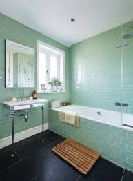 Edwardian Bathroom Tiles Loft Extension In An Edwardian Cottage Real Homes