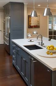 Off White Kitchen Cabinets with Dark Floors Lovely 20 Inspirational