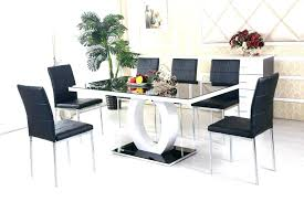 round dining room sets for 6 modern dining room sets for 6 astonishing modern round dining table for 8 6 regarding good dining room table 6 seater