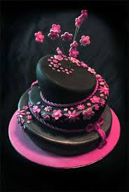 6 Amazing Birthday Cakes For Women Photo Awesome Birthday Cake