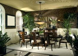 tropical dining room sets a sky with large palm tree adds touch to tropical dining room furniture i30 room