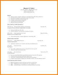 Tax Accountant Resume Enchanting 4848 Resume For Tax Preparer B48l