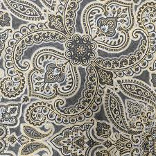 Morrocan Pattern Mesmerizing Debona Exclusive Luxury Vinyl Persia Textured Paisley Decorative
