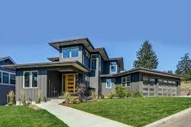 oregon modern house plan home plans