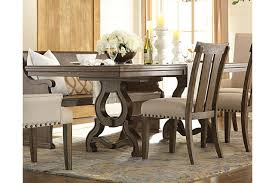 dining table ashley furniture thetastingroomnyc com rh thetastingroomnyc com ashley alyssa dining table porter round dining table