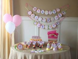 how to make baby shower decorations at home diy baby shower decorations at  home