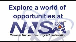 National Nuclear Security Administration Department Of Energy