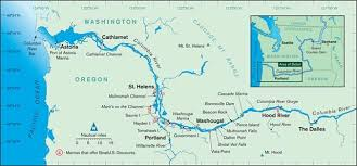 Columbia River Cruising Guide Boatus Magazine