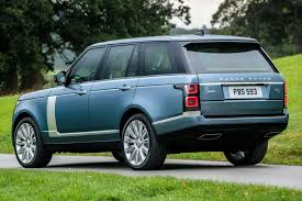 2018 land rover range rover hse. exellent 2018 2018 range rover engines in land rover range hse