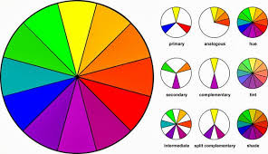 What does Monochromatic mean? Elementary. Monochromatic color scheme   Color Theory
