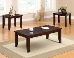coffee tables end american freight assorted