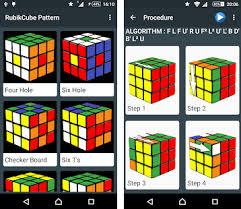 Rubik's Patterns New Cool Rubik's Cube Patterns Apk Download Latest Version 4848 Patterns