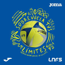 <b>Футзальный мяч Joma</b> Aguila F2 или как Joma подвинула Kelme