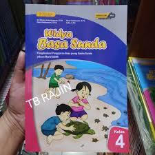 Ku diajar basa sunda tina ieu buku, dipiharep kanyaho jeung kabisa hidep dina ngagunakeun basa sunda bisa maka kali ini kami akan membagikan soal dan kunci jawaban pjok sd kelas 6 semester 1. Buku Widya Basa Sunda Kelas 4 Sd Shopee Indonesia