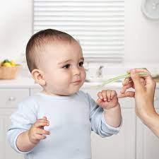 """Cách tập cho bé ăn dặm """"chuẩn"""" nhất mẹ nên biết"""