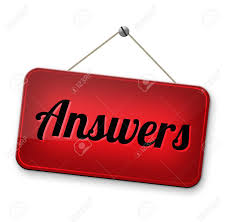 Search Answer On The Question, Solve Problems And Find Solution ...
