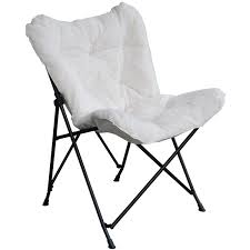 erfly chair faux fur chair white ivory 50 liked on