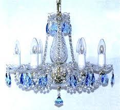 magnetic crystals for chandelier magnetic chandelier crystals colored crystal chandelier colored chandelier colored crystal chandelier blue