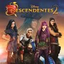 Descendentes [Trilha Sonora Original do Filme]