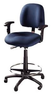 high office chair with wheels. cute ergonomic high office chair rookie tall stool with wheels e