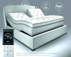 Reverie Adjustable Bed Frame Sleep Number Mattress Cover Replacement ...