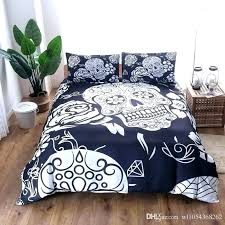 queen size duvet in cm queen size skull bedding sets white blue sugar set mandala duvet queen size duvet in cm
