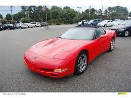 2000 Torch Red Chevrolet Corvette Convertible #29536659   GTCarLot ...