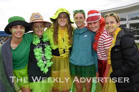 PHOTOS: Horsham College students dress up for swimming sports - The Weekly  Advertiser