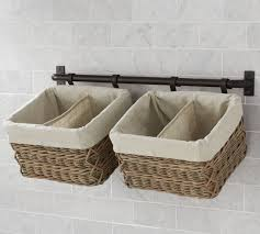 Hannah Basket Wall System - Small