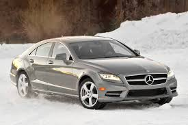 Used 2013 Mercedes-Benz CLS-Class for sale - Pricing & Features ...
