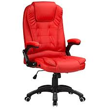 leather office chair amazon. Luxurious Red Office Chair On Amazon Com LANGRIA Racing Style Gaming PU Leather Computer