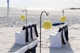 beach wedding chairs. Big Day Weddings Reasons To Get Married At The Beach Wedding Chairs