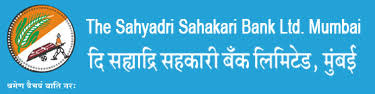 Sahyadri Sahakari Bank Ltd Recruitment