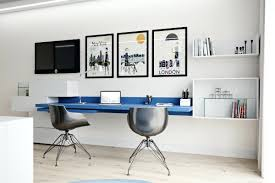 two person desk home office. Full Size Of Double Pedestal Desks Home Office Two Person Desk Luxury Custom Offices For That