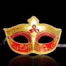 Mask Decorating Supplies Masquerade Dancing Party Princess Mask Half Face Pvc Venice Sexy 9