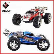 WLtoys WL 2019 WL2019 5 Speed Gears <b>Remote</b> Control Monster ...