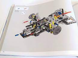 Instructions for lego 75878 bugatti chiron. Lego Technic Set Review 42083 Bugatti Chiron New Elementary Lego Parts Sets And Techniques