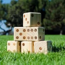 Wooden Lawn Games Lawn Games Joss Main 52