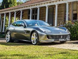 With 500 units this v12 engine car is a must have car for every car enthusiast. 2020 Ferrari Gtc4lusso Review Pricing And Specs