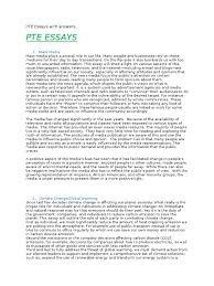 english language essays english literature essay questions a  pte essays answers tourism mass media
