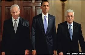 Mid East Peace Talks Resume In Jerusalem The Leader News Online Awesome Barack Obama Resume