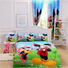 mickey mouse clubhouse twin bedding mickey mouse bedding