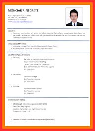Professional Resume Format 40 Erkaljonathandedecker Extraordinary Resume 2017 Format