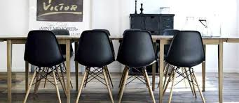 10 industrial dining chairs that will transform your dining room featured