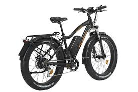 radrhino electric fat bike rad power bikes eu