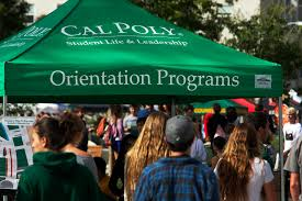students jobs earning money major reasons to go to college money new student orientation at california polytechnic state university san luis obispo in san luis obispo
