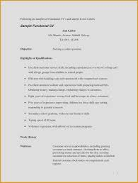 Resume Templates Teachers