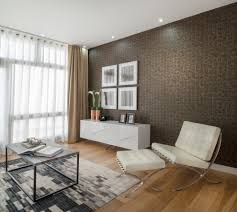 image of modern rugs for living room abstract