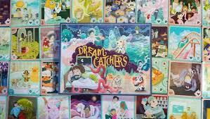 Dream Catcher Anime Gorgeous Geek Review Dream Catchers Geek Culture
