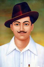 school project works a short eassy about bhagat singh images school project works